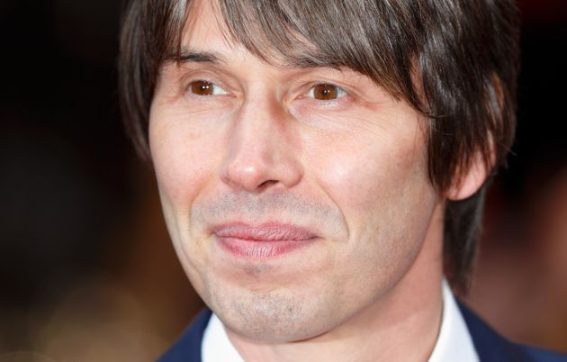 Professor Brian Cox argues alien species may have accidentally made themselves