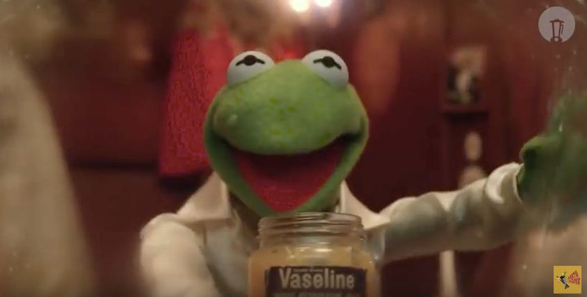 You'll Never Look At Kermit The Same Way After This '50 Shades'