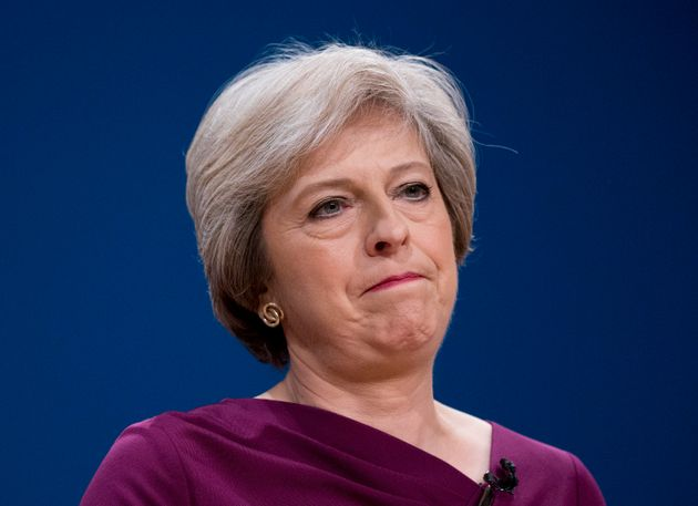 Theresa May has made 'one hell of a climbdown' on