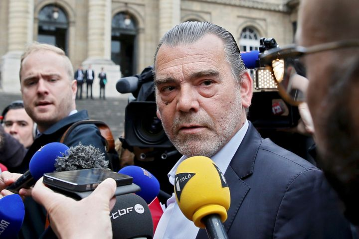Frank Berton, lawyer of Salah Abdeslam, said suspected Paris attacker Salah Abdeslam will not testify.