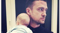 Justin Timberlake On How Fatherhood Changed His Life And
