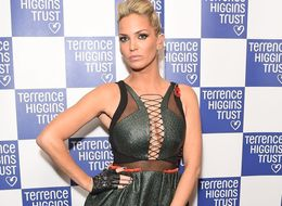 Confusion As Sarah Harding Pulls Out Of 'Ghost' Performance Midway Through