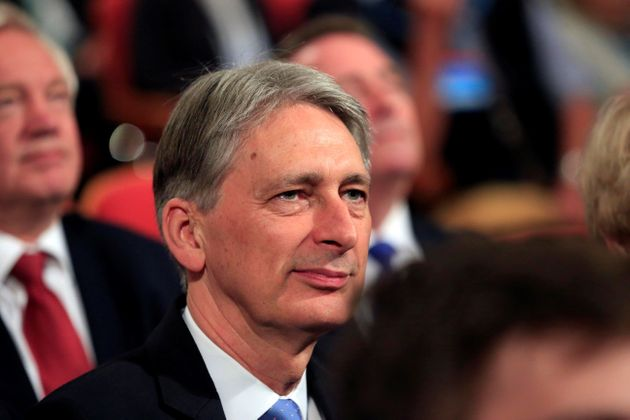 Unite Warns Philip Hammond Of A 'Perfect Storm' For Bereaved
