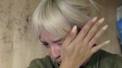 Tearful Lily Allen Apologises To Teenage Afghan Boy During Calais