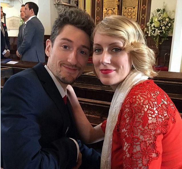 Emma and Matt