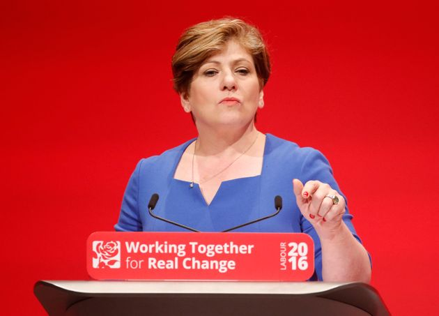 Emily Thornberry Says Brexit Voters Didn't Want To Take Other People's