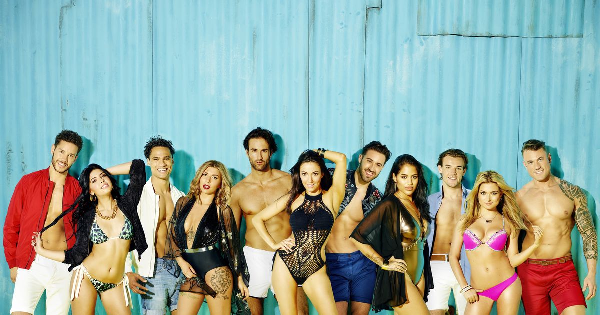 'Love Island' Couples To Return For Reunion Special Over Christmas? | HuffPost UK