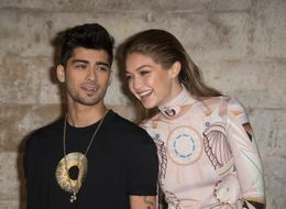 Zayn Malik Is Designing A Fashion Range For Versace