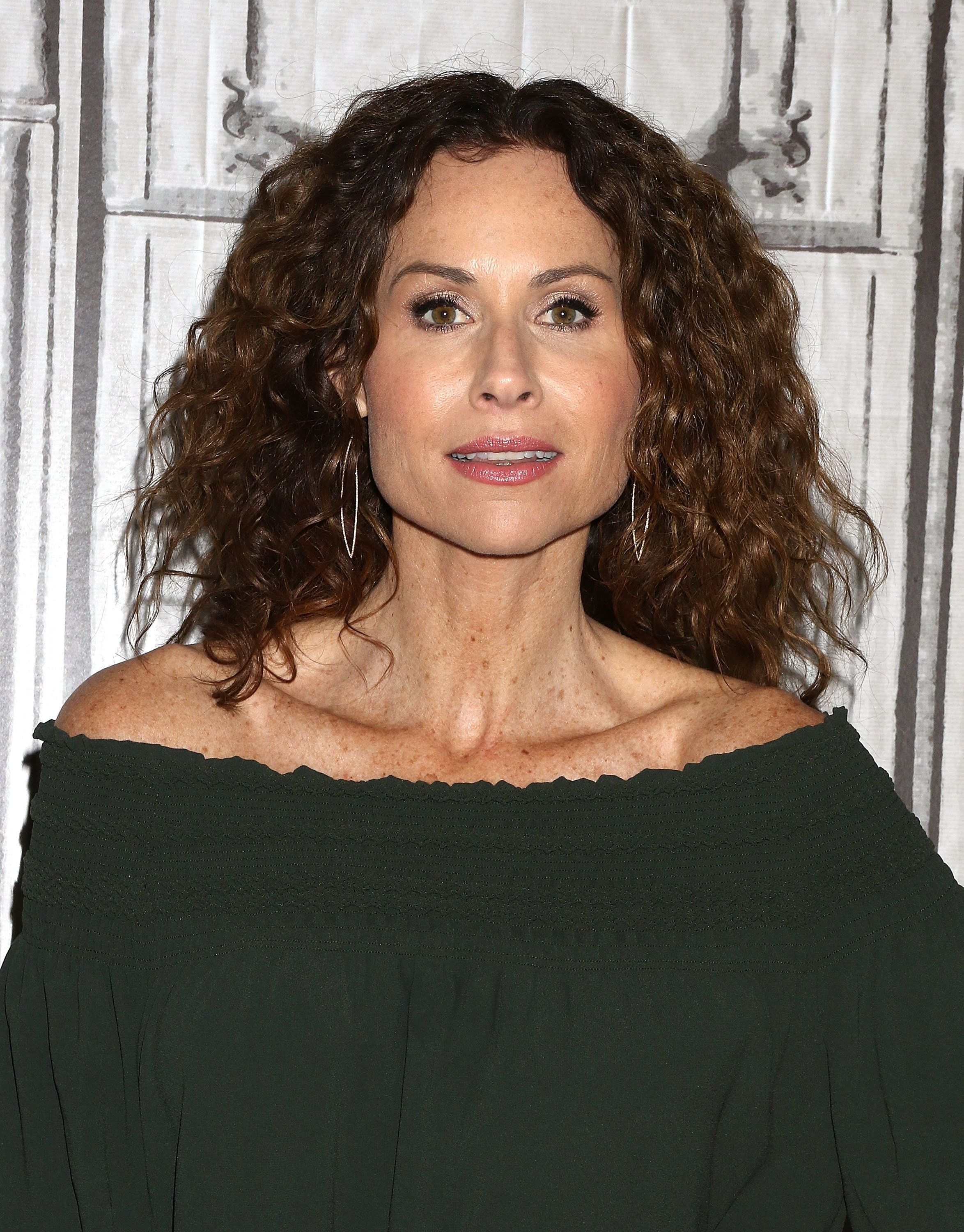 Minnie Driver Shares Deeply Personal Story About Teenageual Assault Huffpost