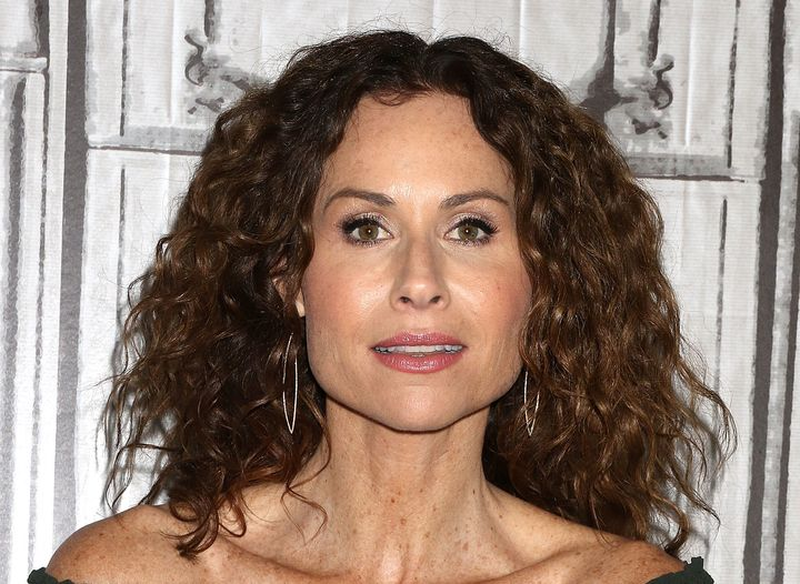 Minnie Driver Shares Deeply Personal Story About Teenage