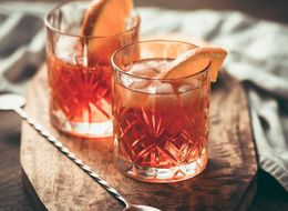 If The Old-Fashioned Is Your Drink, There's Something You Should Know