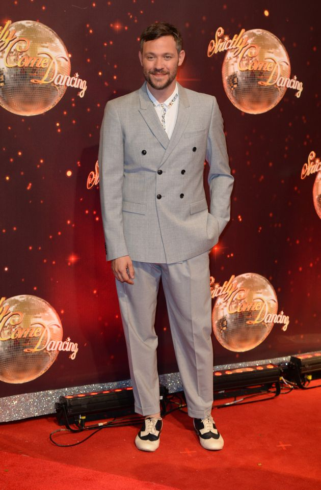Will Young Plays Down 'Strictly Come Dancing' Exit: 'It's All Very