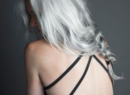 The Surprising Lesson I Learned From My Going-Gray Hair Experiment