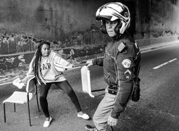 Moving Photos Look Back At How Brazil's Youth Fought To Save Their Schools