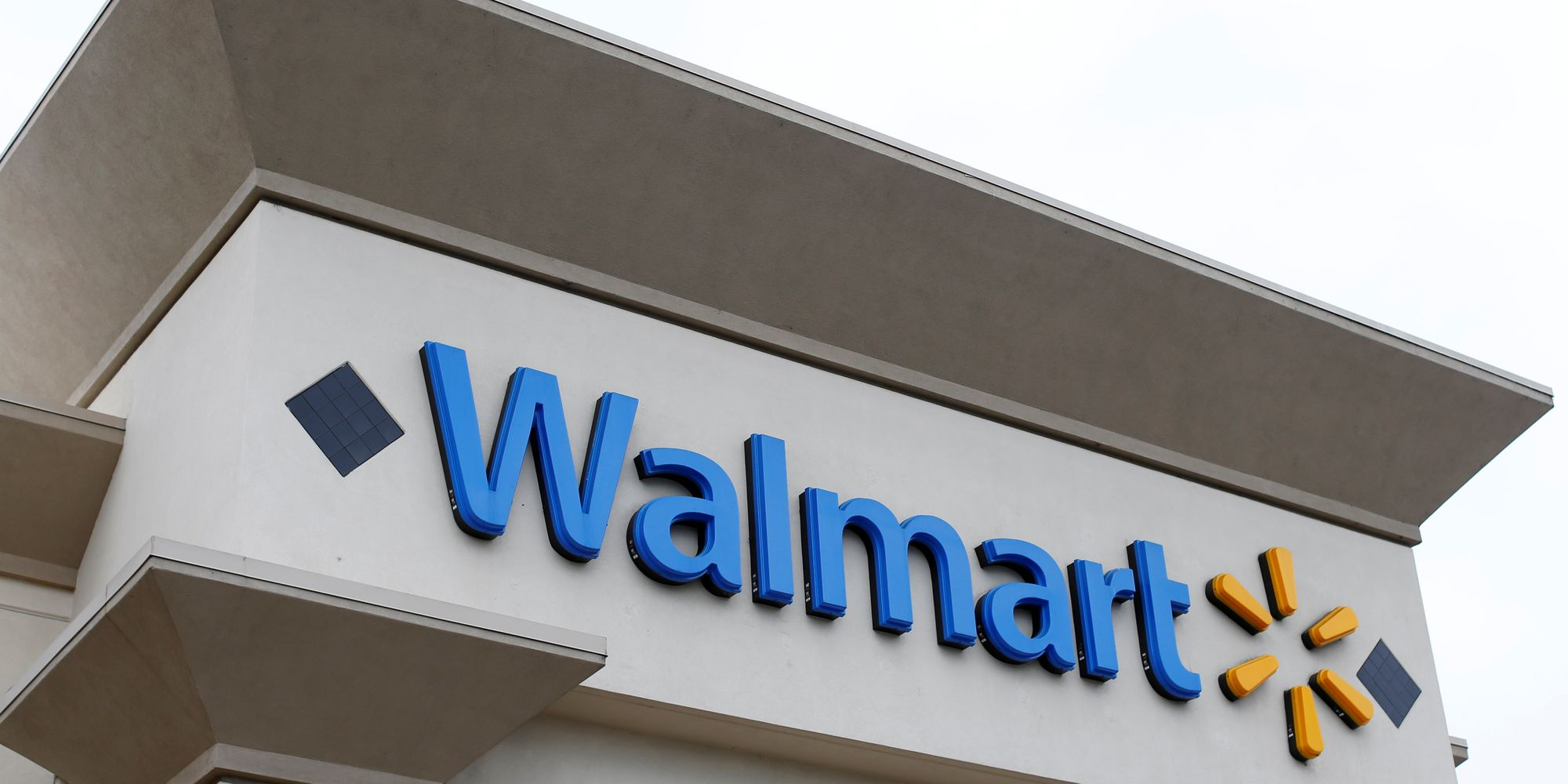 Walmart Sues Texas Over Law Banning Publicly Traded Companies