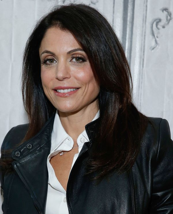 """In 2012, Bethenny Frankel opened up about her miscarriage in an <a href=""""http://www.glamour.com/story/bethenny-frankel-im-rea"""