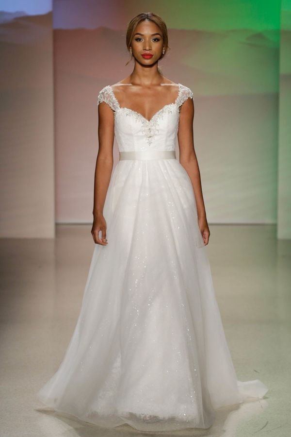 """<i><a href=""""https://www.alfredangelo.com/Collections/Disney-Fairy-Tale-Bridal"""" target=""""_blank"""">Alfred Angelo Spring 2017 (Dis"""