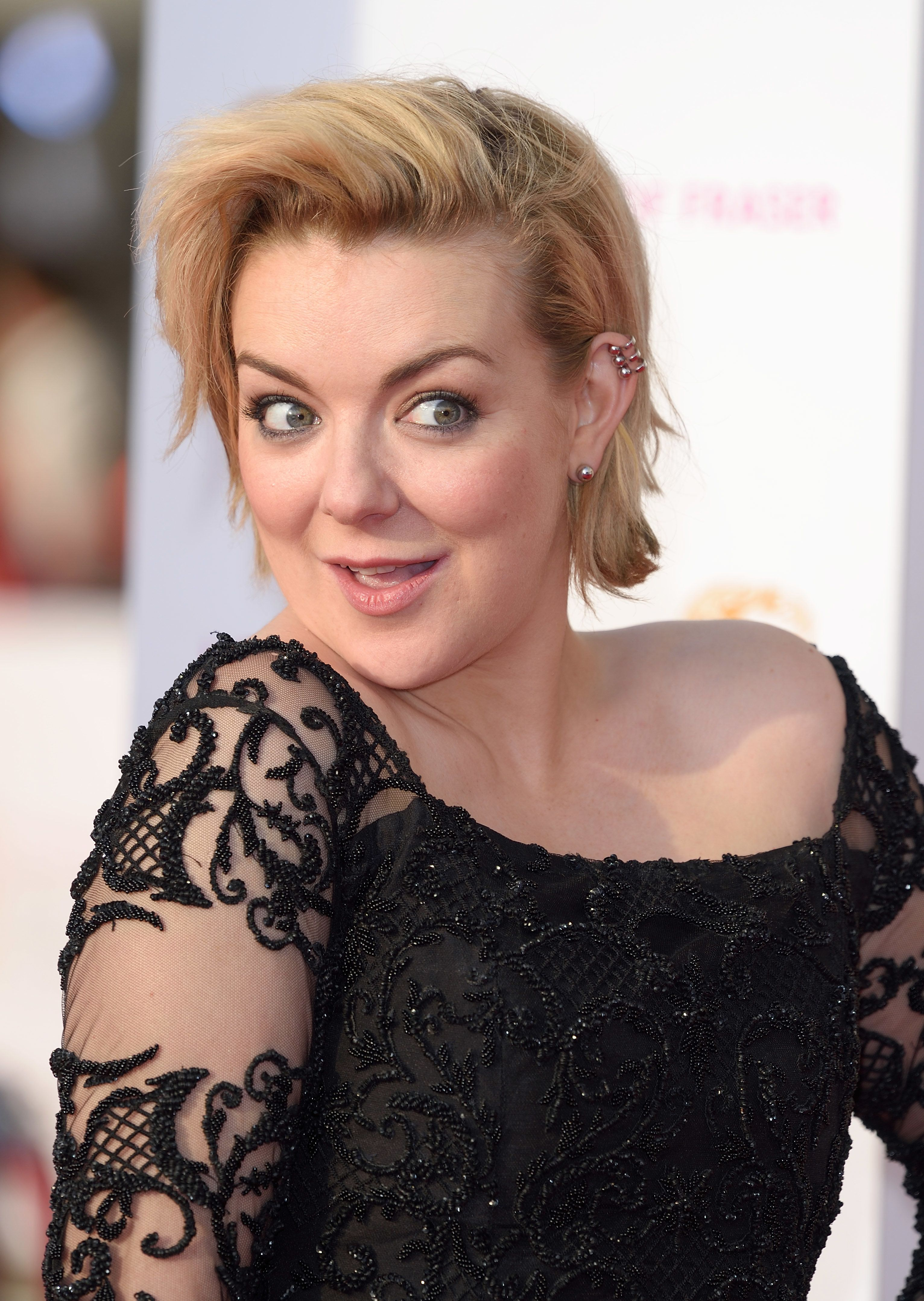 Sheridan Smith Set For TV Comeback After Year From