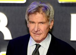 'Star Wars' Production Company Hit With Huge Fine Over Harrison's On-Set Injury