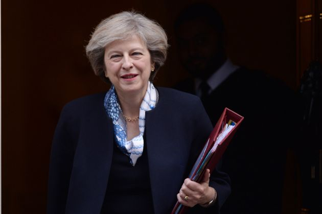 A legal challenge over Brexit begins today following news that Theresa May plans to start the process...