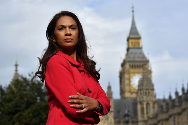 The case is being brought by Gina Miller, an investment fund manager and philanthropist living in London...