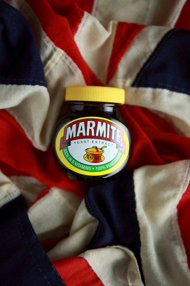 Marmite is vanishing from shelves in