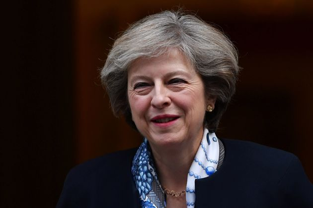 Prime Minister Theresa May wants to start the Brexit process by