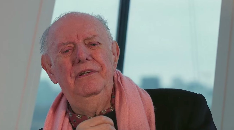 Italian Playwright And Nobel Prize Winner Dario Fo Dead At