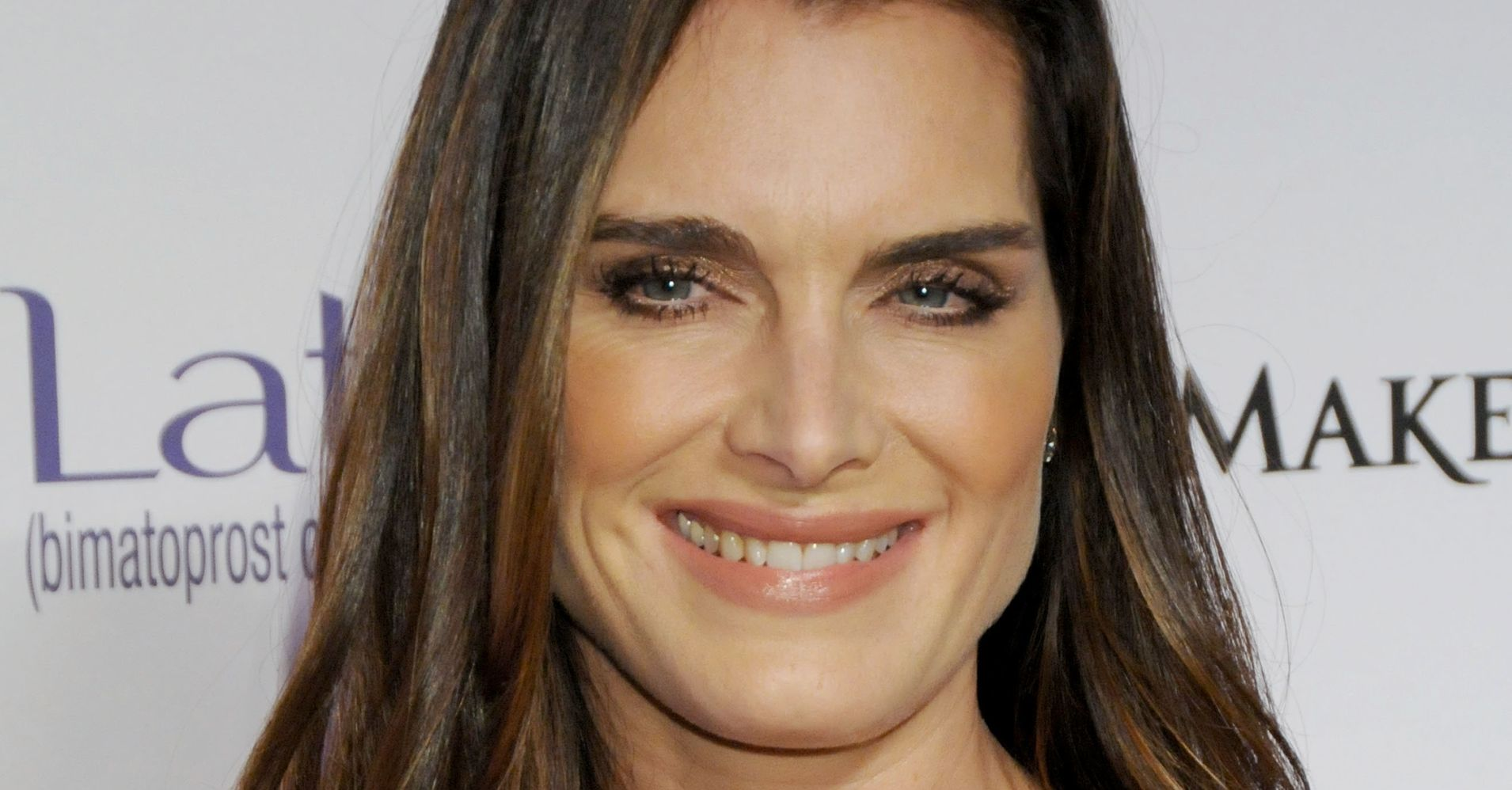 Brooke Shields Controversial Past (and Her Coming to