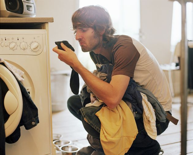 How Often Should You Wash Clothes? Internet Thread Divides