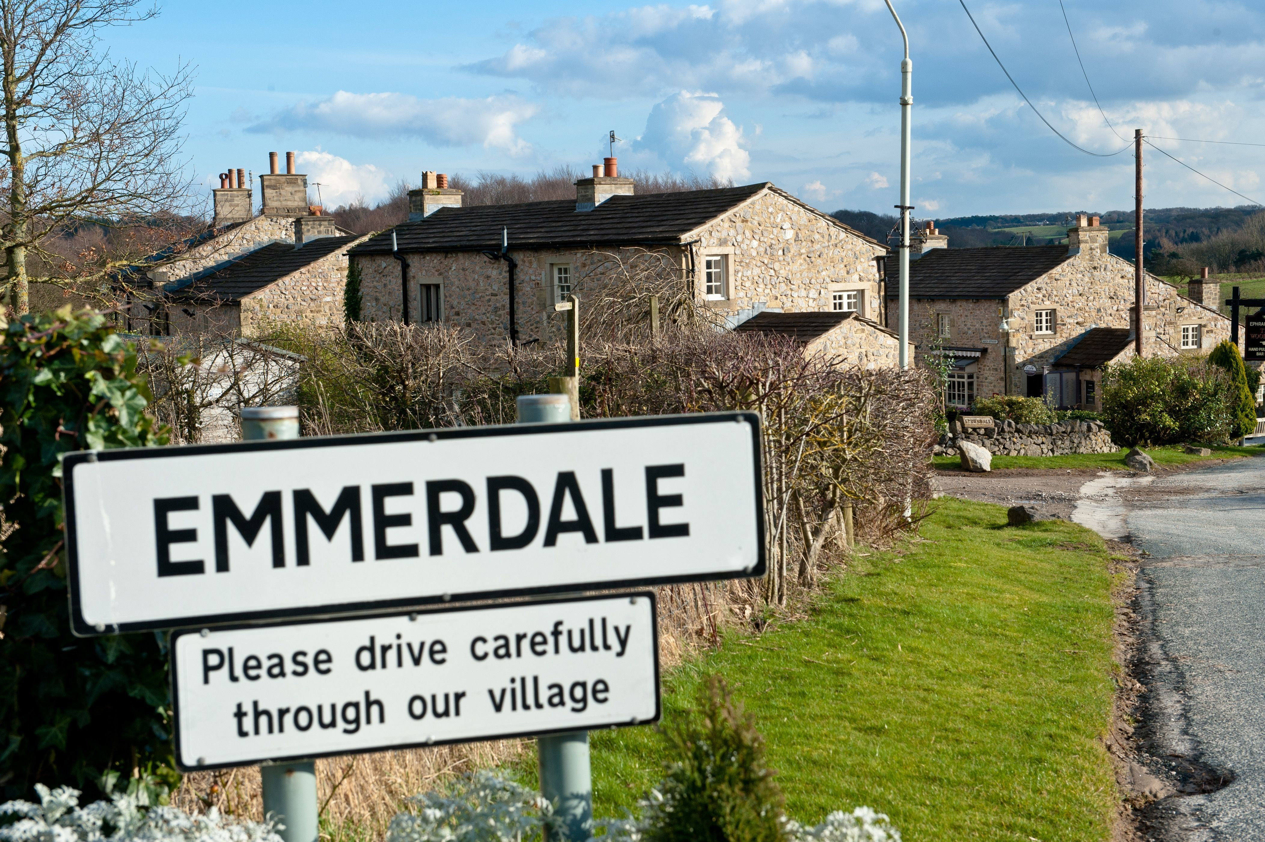 'Emmerdale' Spoilers! Soap Boss Teases Christmas