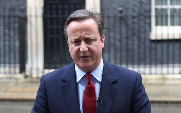 David Cameron's greatest failure was the European Union referendum, according to the