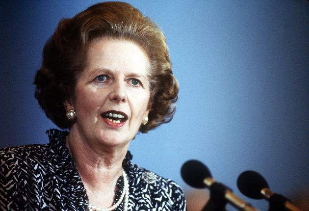 Margaret Thatcher was assessed as the second most successful prime minister, after Clement
