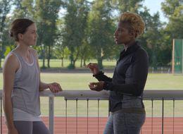 Victoria Pendleton And Denise Lewis Talk Goal Setting