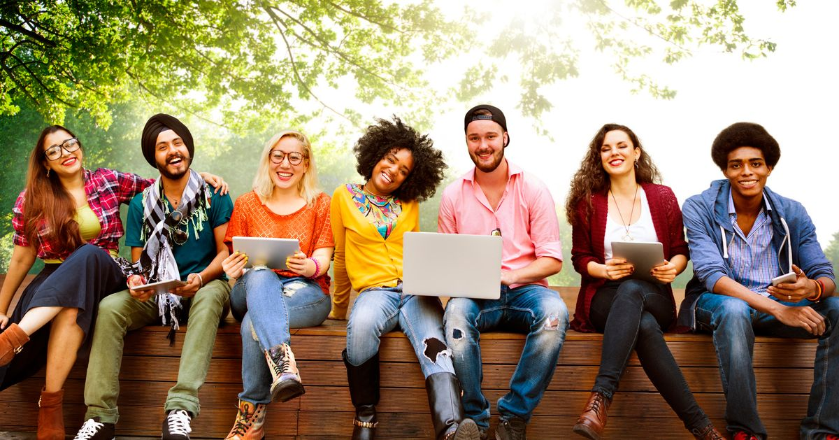 7 Things You Should Know About International Students In The UK | HuffPost  UK