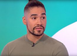 Louis Smith Says He's 'Ashamed' Of His Behaviour In Video Mocking Islam