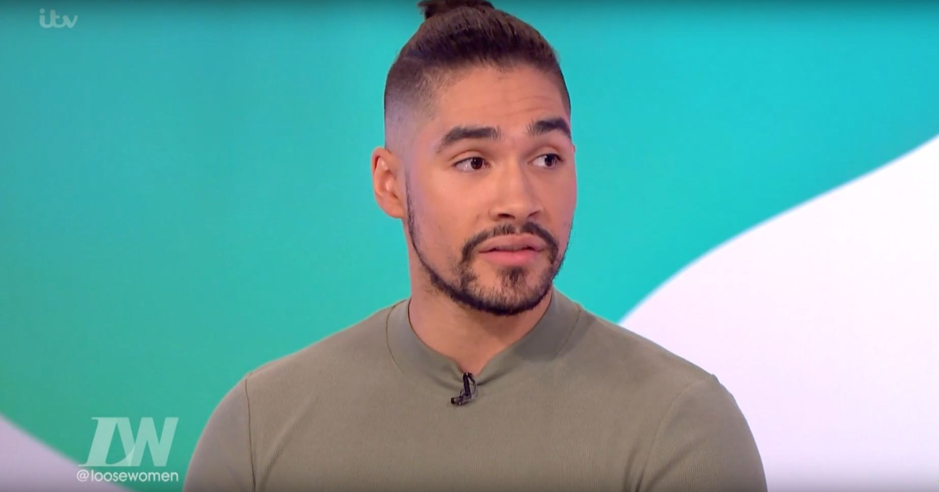 Louis Smith Says He's 'Ashamed' Of His Behaviour In Video Mocking