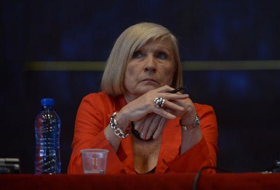 Prof. Chantal Mouffe
