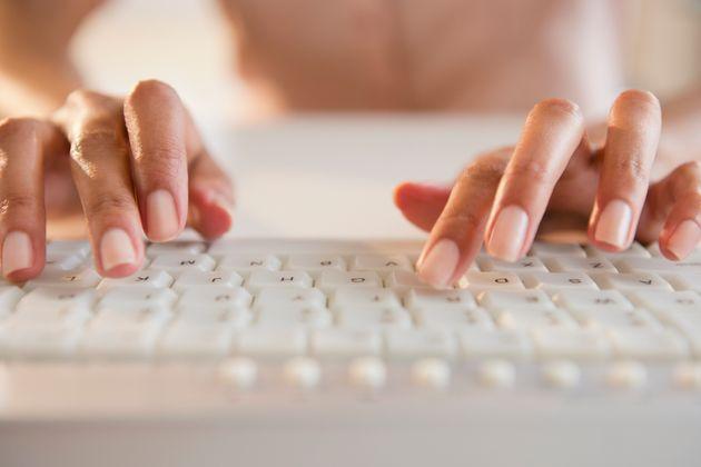 Gross Alert, Your Computer Keyboard Is 20,000 Times Dirtier Than A Toilet