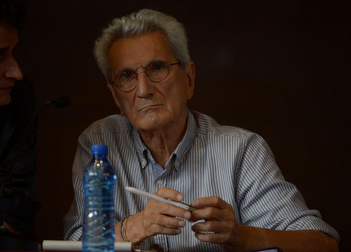 Antonio Negri