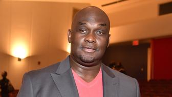 ATLANTA, GEORGIA - MARCH 24: Actor Tommy Ford attends ASPiRE Premiere Screening of 'Magic in the Making' on March 24, 2016 in Atlanta, Georgia.  (Photo by Paras Griffin/Getty Images for ASPiRE TV)