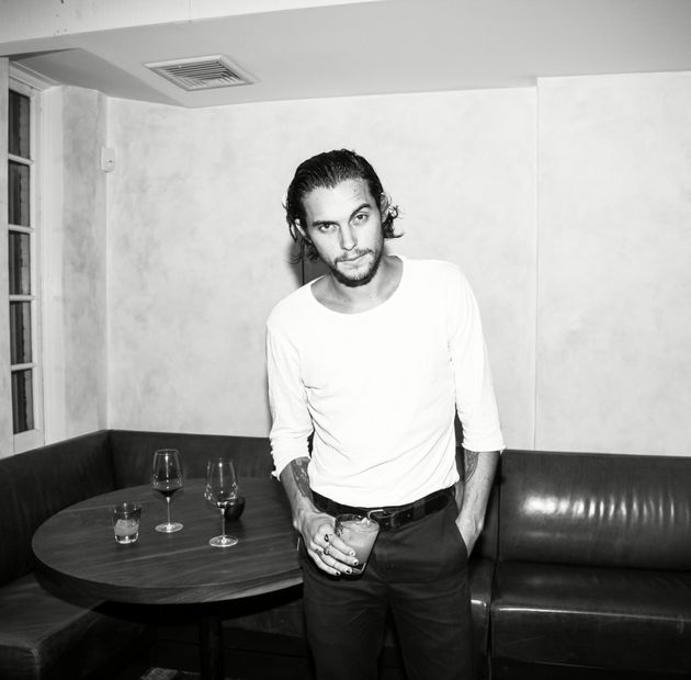 Dylan Rieder Dead Age 28: Skateboarder And Model Loses Battle With