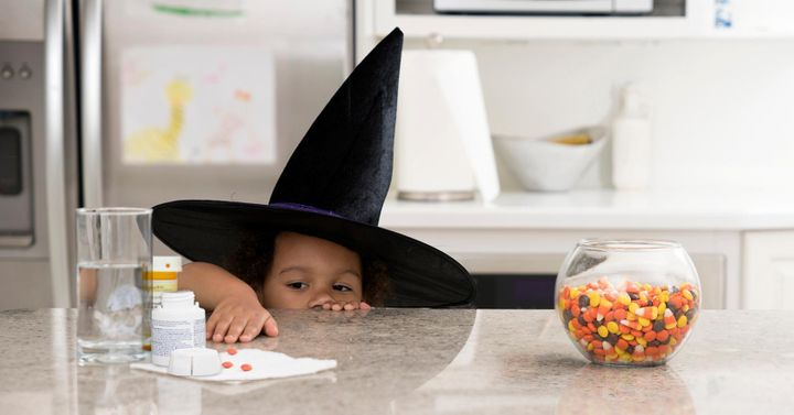 Candy confusion can be a big problem this time of year.