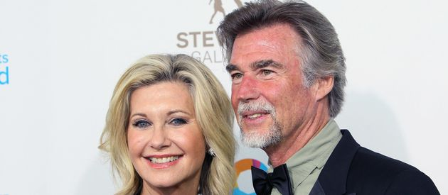 Olivia Newton John On Finding The Love Of Her Life At Age 59 Huffpost