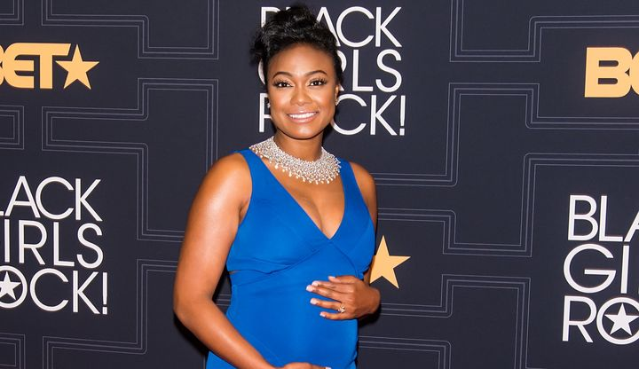 Tatyana Ali was candid about motherhood in aninterview with Essence.