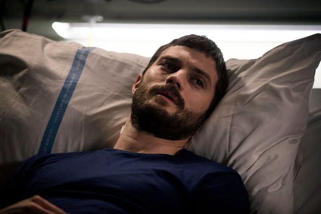 Paul Spector is living in a different era from the rest of us,