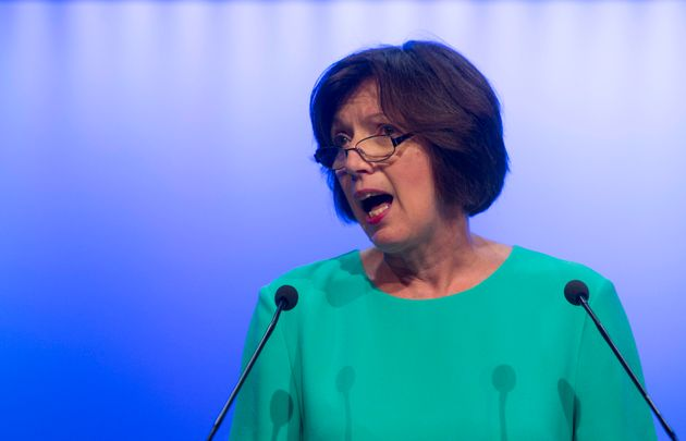 The TUC, whose general secretary is O'Grady, published its new figures on
