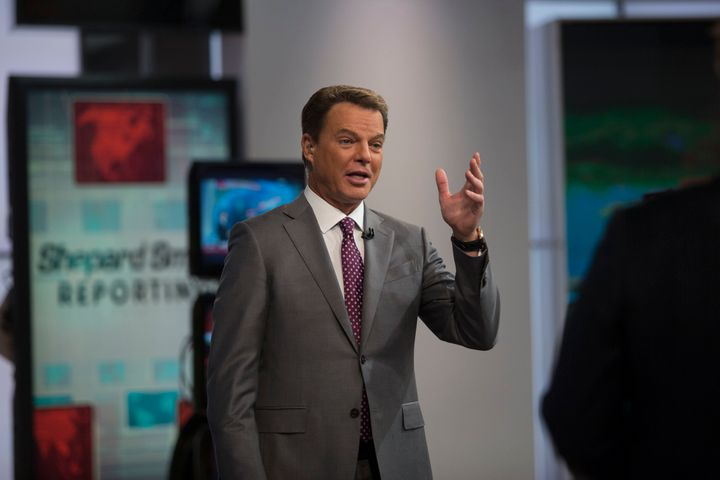 "Fox News Anchor Shepard Smith said Fox is ""more successful than we've ever been, but there are more important things."""