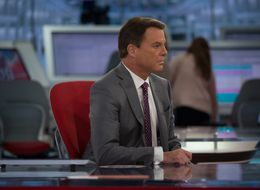 Is Shep Smith The Future Of Fox News?
