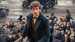 J.K. Rowling Says 'Fantastic Beasts' Series Will Probably Be Five